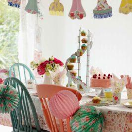 Las mesas dulces más bellas