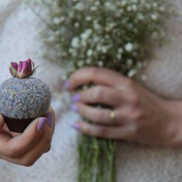 Deliciosas flores de lavanda para tu hogar