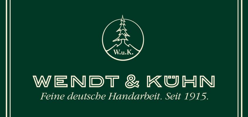 Wendt&Kühn, los ángeles protectores de once puntos