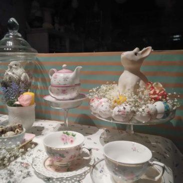 Nuestra mesa de Pascua
