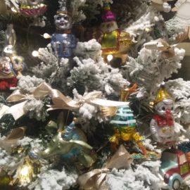 Bolas de colección para la Navidad más tierna