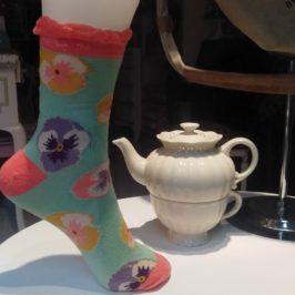 Nuestros calcetines más coquetos