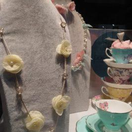 Las mejores joyas para la hora del té