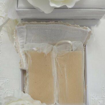 Saquitos y sobres perfumados para aromatizar tu hogar