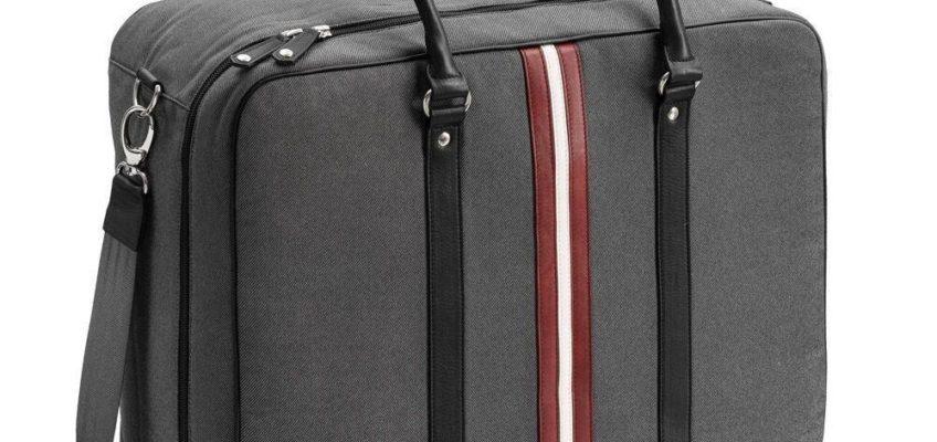 Bolsos de viaje para un camino de toda la vida