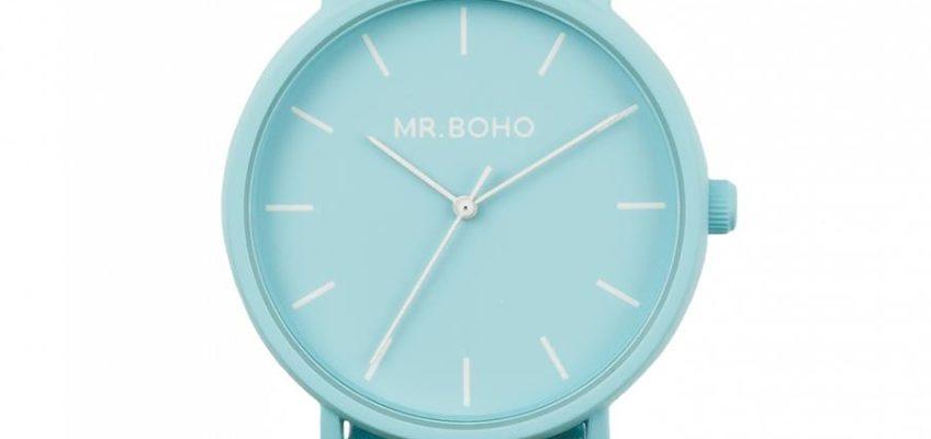 Relojes Mr. Boho