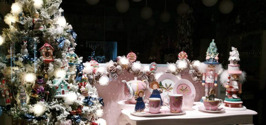 Navidad, seas bienvenida